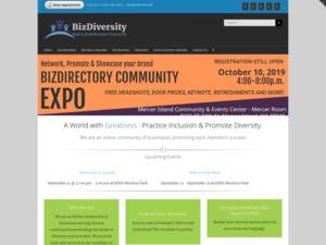 Quelle est la valeur estimée de bizdiversity.net ?