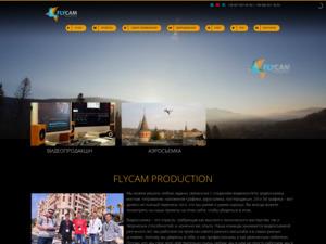 Quelle est la valeur estimée de flycam.com.ua ?