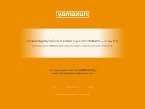 Quelle est la valeur estimée de nic.yamaxun ?