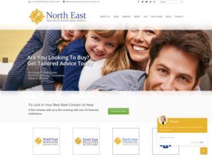 Quelle est la valeur estimée de northeastmortgages.ca ?
