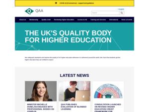 Quelle est la valeur estimée de qaa.ac.uk ?