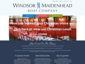 Quelle est la valeur estimée de wmbcboats.co.uk ?