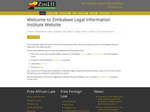 Quelle est la valeur estimée de zimlii.org ?